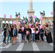 lánybúcsú program ötlet partybusz fotó